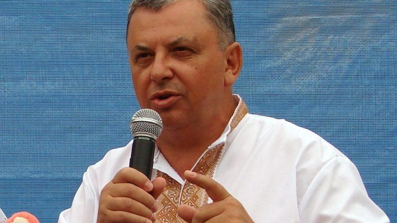У Снятинській ОТГ перемагає Анатолій Шумко - Місто
