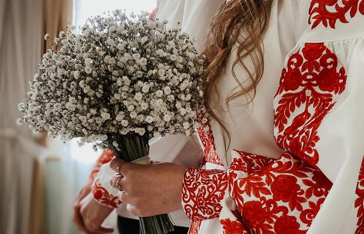 За день у Франківську одружилося 30 пар